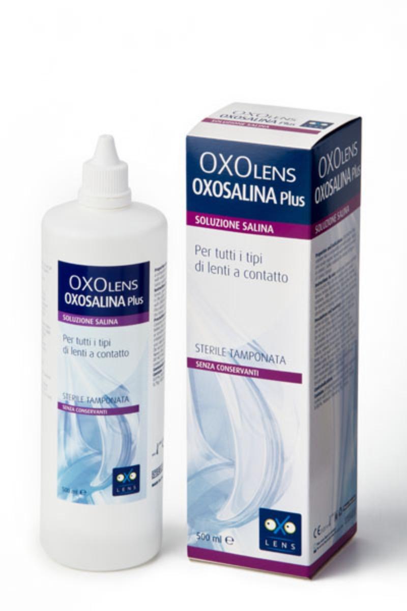oxlens-oxosalina-plus
